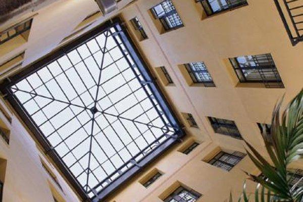 Отель Catalonia Puerta del Sol - фото 14