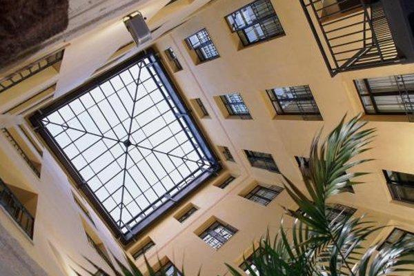 Отель Catalonia Puerta del Sol - фото 15