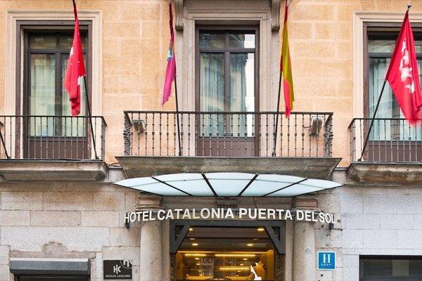 Отель Catalonia Puerta del Sol - фото 22