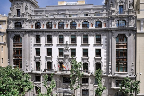 NH Collection Madrid Abascal - 23