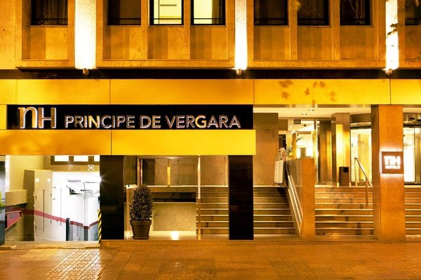 NH Madrid Principe de Vergara - 21