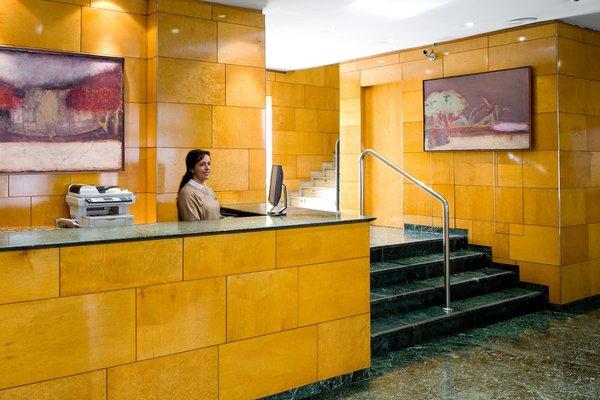 Erase un Hotel - фото 13