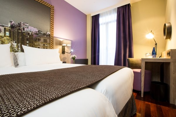 Leonardo Hotel Madrid City Center - 50