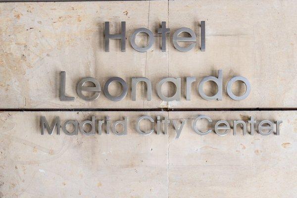 Leonardo Hotel Madrid City Center - 18