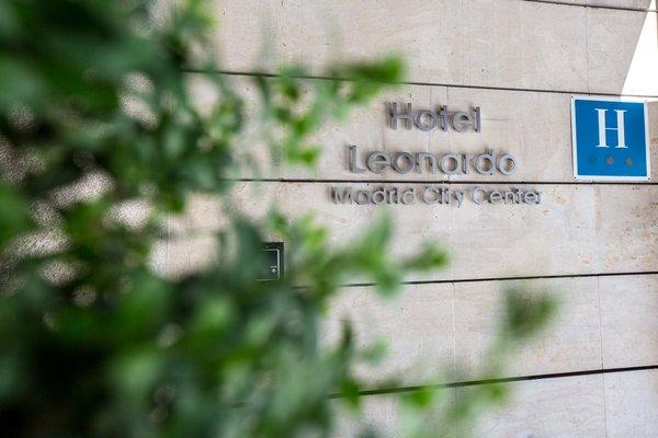 Leonardo Hotel Madrid City Center - 21