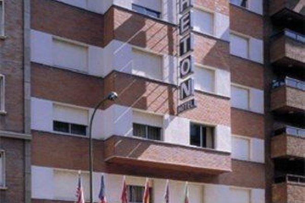 NH Madrid Chamberi - 23