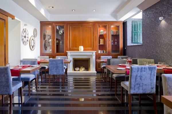 Отель Intur Palacio San Martin - 15