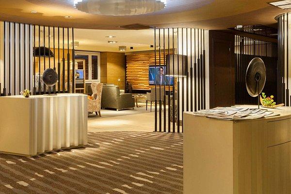 Madrid Marriott Auditorium Hotel & Conference Center - фото 14