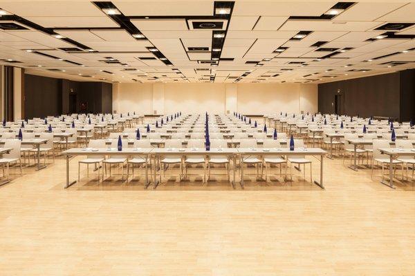 Madrid Marriott Auditorium Hotel & Conference Center - фото 16