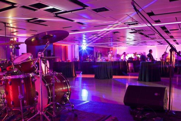 Madrid Marriott Auditorium Hotel & Conference Center - фото 17