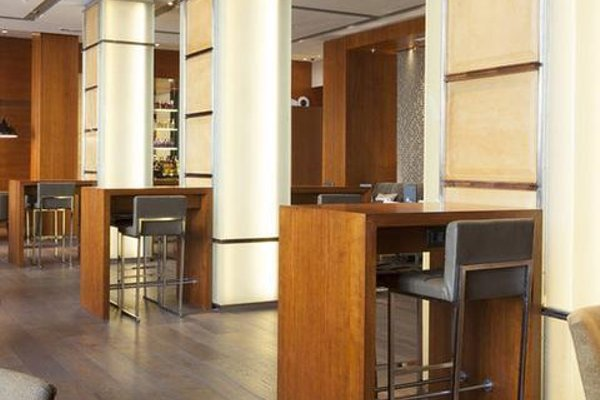 AC Hotel Aitana, a Marriott Lifestyle Hotel - фото 12