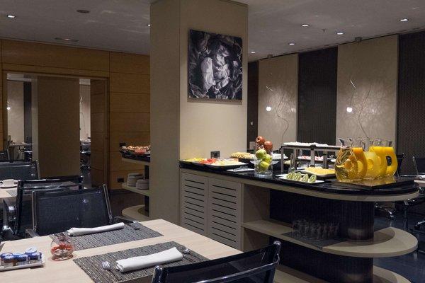 AC Hotel Aitana, a Marriott Lifestyle Hotel - фото 13