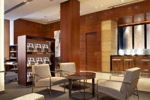 AC Hotel Aitana, a Marriott Lifestyle Hotel - фото 14