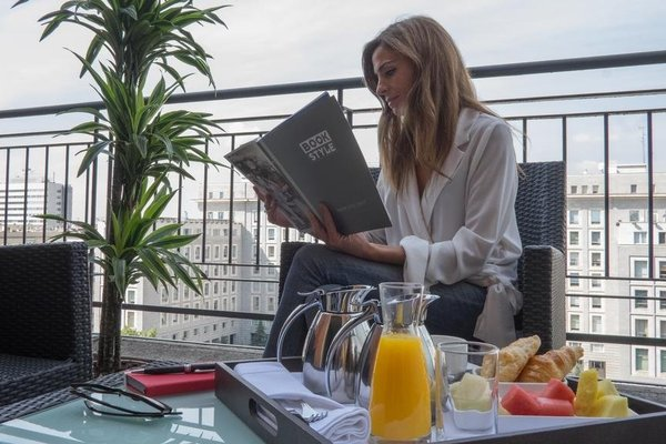 AC Hotel Aitana, a Marriott Lifestyle Hotel - фото 21