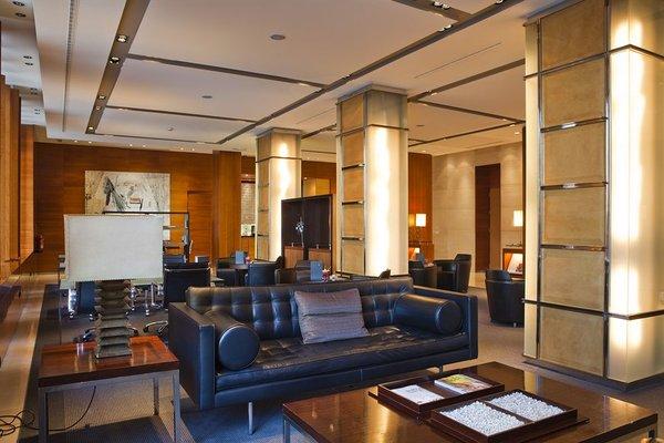 AC Hotel Aitana, a Marriott Lifestyle Hotel - фото 7