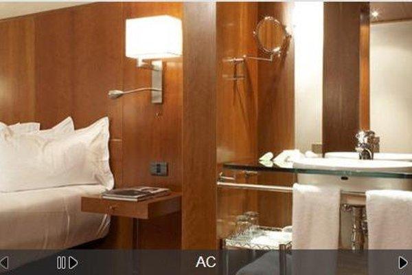 AC Hotel Aitana, a Marriott Lifestyle Hotel - фото 8