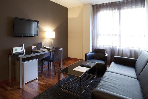 AC Hotel Avenida de America, a Marriott Lifestyle Hotel - фото 4