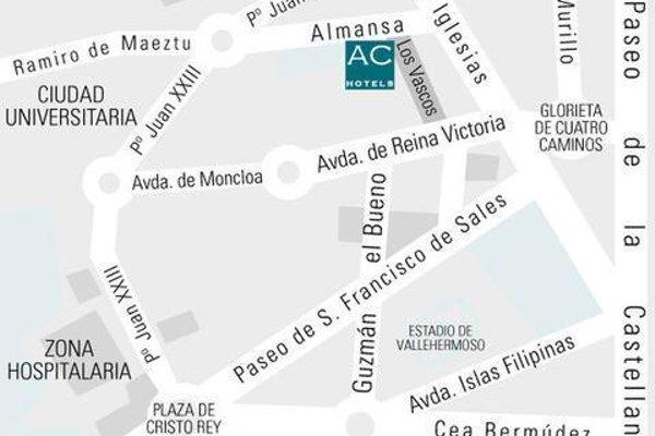 AC Hotel Los Vascos, a Marriott Lifestyle Hotel - фото 3