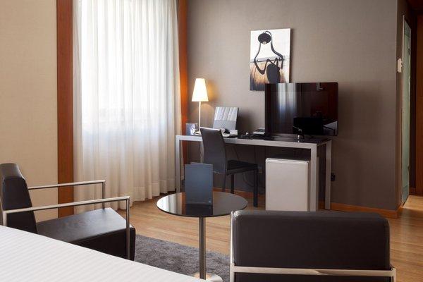 AC Hotel Los Vascos, a Marriott Lifestyle Hotel - фото 4