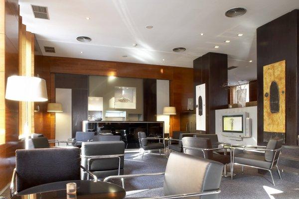 AC Hotel Los Vascos, a Marriott Lifestyle Hotel - фото 5