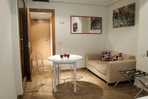 Aparthotel Quo Eraso - фото 10