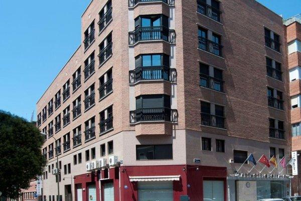 Aparthotel Quo Eraso - фото 20