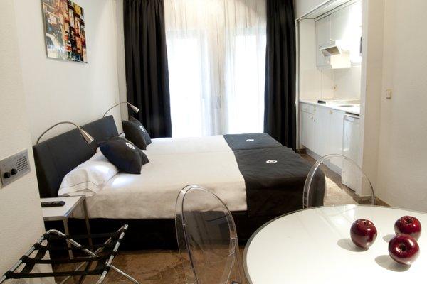 Aparthotel Quo Eraso - фото 3