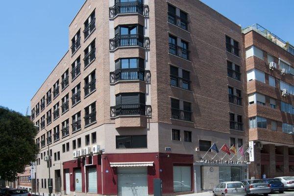 Aparthotel Quo Eraso - фото 4