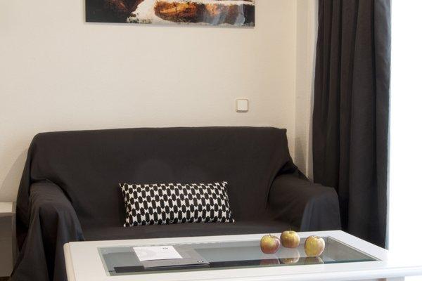 Aparthotel Quo Eraso - фото 9