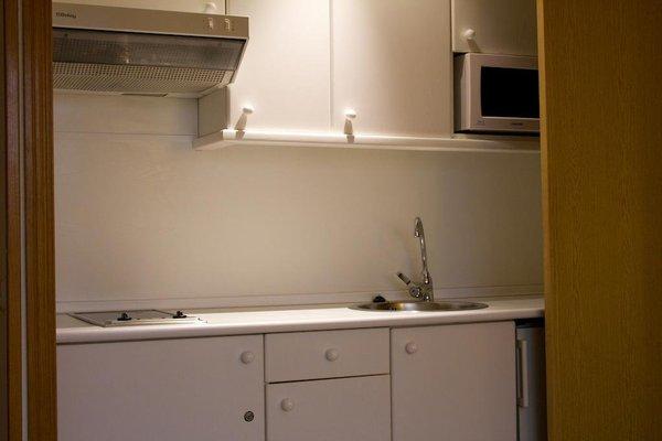 Aparthotel G3 Galeon - фото 13