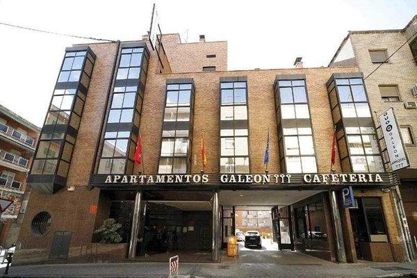 Aparthotel G3 Galeon - фото 23