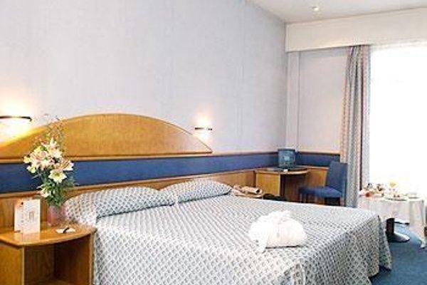 Отель Agumar - фото 28