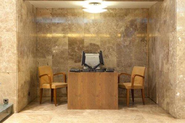 Отель Agumar - фото 12