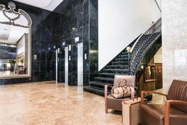 Отель Agumar - фото 8