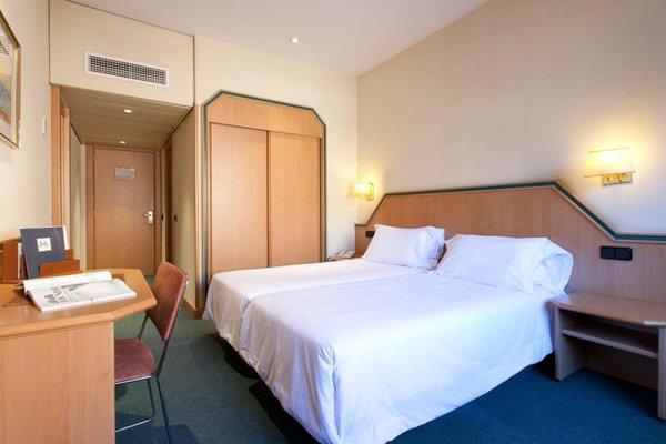 Отель Praga - фото 13