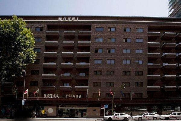 Hotel Praga - фото 23