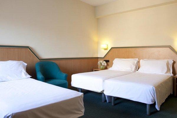 Отель Praga - фото 4