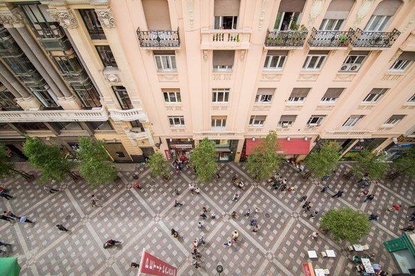 Petit Palace Puerta del Sol - фото 21
