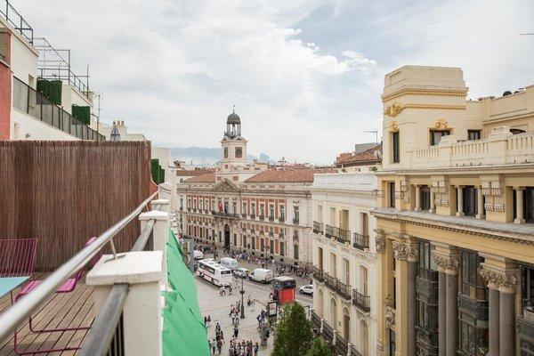 Petit Palace Puerta del Sol - фото 23