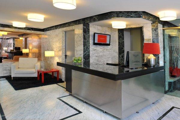 Hotel Sercotel Togumar - фото 15