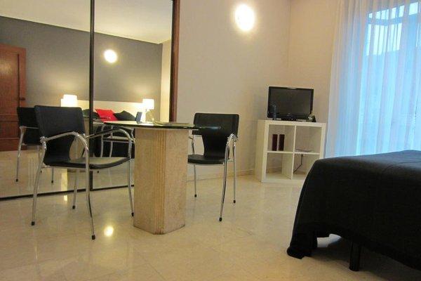 Hotel Sercotel Togumar - фото 17