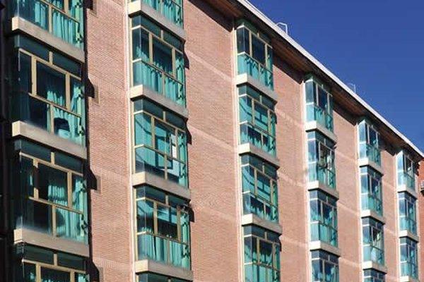 Hotel Sercotel Togumar - фото 21