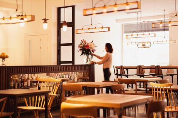 7 Islas Hotel - фото 12