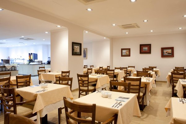 Senator Gran Via 70 Spa Hotel - фото 11