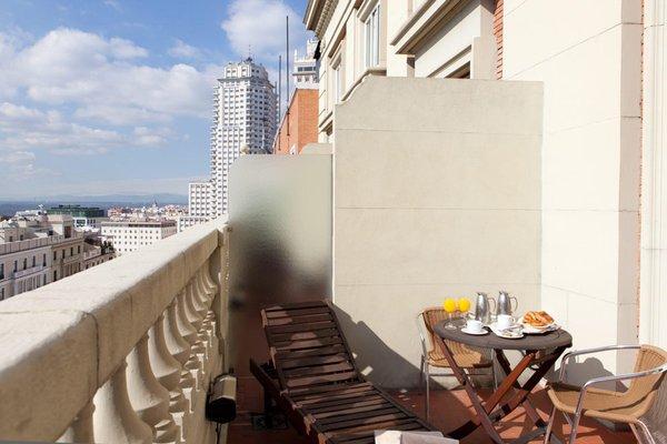 Senator Gran Via 70 Spa Hotel - фото 19