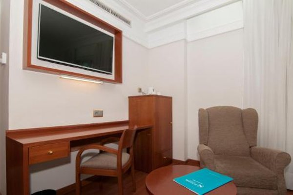 Senator Gran Via 70 Spa Hotel - фото 4