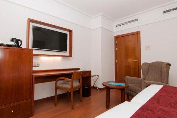 Senator Gran Via 70 Spa Hotel - фото 5