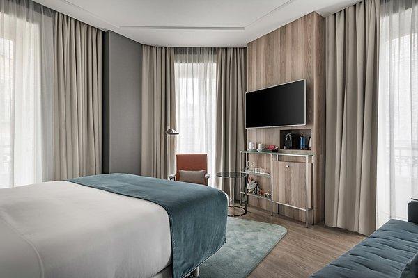 Senator Gran Via 21 Hotel - 50