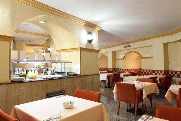 Senator Gran Via 21 Hotel - 13