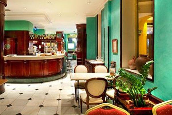 Senator Gran Via 21 Hotel - 15